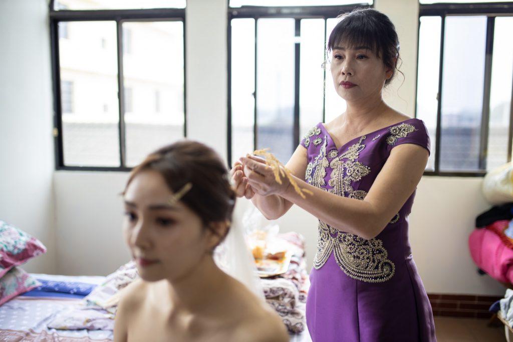1024B婚禮流水席 021 台中婚錄推薦【CmiChang張西米】|彼查庫柏婚禮錄影團隊