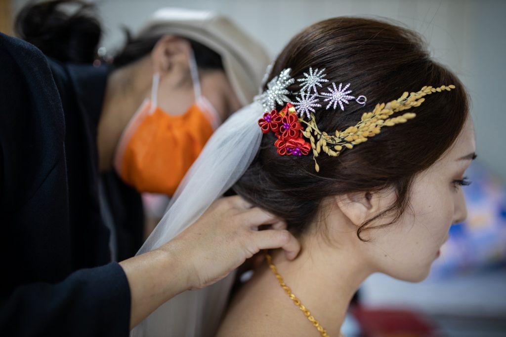 1024B婚禮流水席 028 台中婚錄推薦【CmiChang張西米】|彼查庫柏婚禮錄影團隊