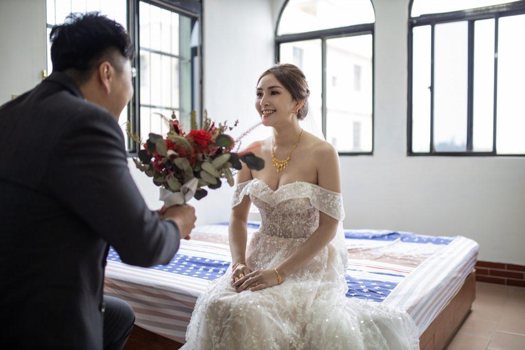 1024B婚禮流水席 031 台中婚錄推薦【CmiChang張西米】|彼查庫柏婚禮錄影團隊