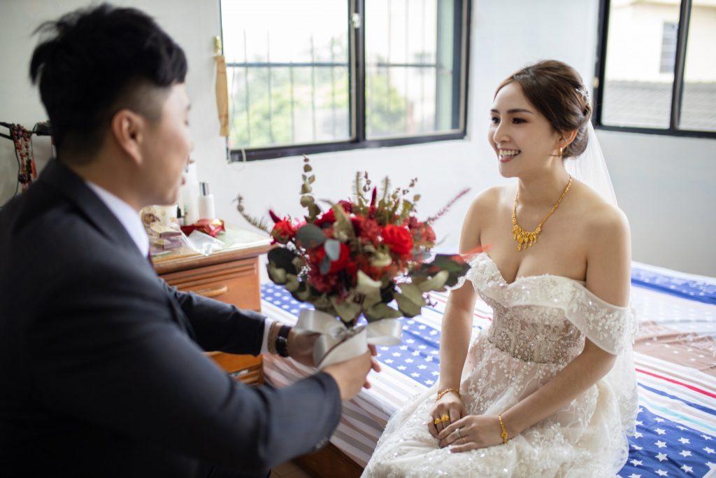 1024B婚禮流水席 033 台中婚錄推薦【CmiChang張西米】|彼查庫柏婚禮錄影團隊