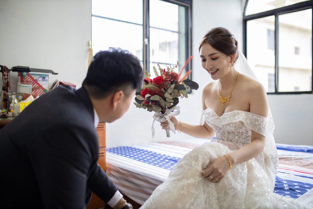 1024B婚禮流水席 035 台中婚錄推薦【CmiChang張西米】|彼查庫柏婚禮錄影團隊