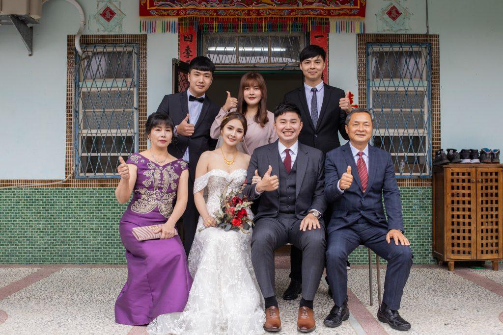 1024B婚禮流水席 041 台中婚錄推薦【CmiChang張西米】|彼查庫柏婚禮錄影團隊