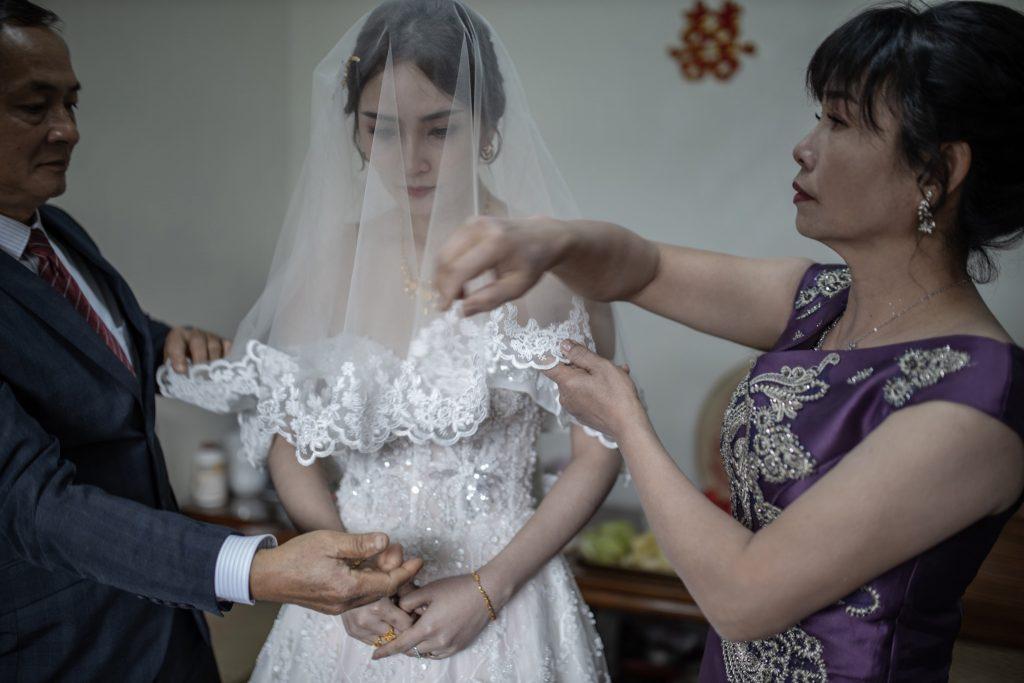 1024B婚禮流水席 049 台中婚錄推薦【CmiChang張西米】|彼查庫柏婚禮錄影團隊