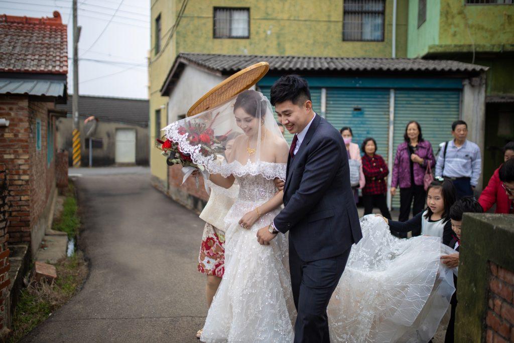 1024B婚禮流水席 055 台中婚錄推薦【CmiChang張西米】|彼查庫柏婚禮錄影團隊