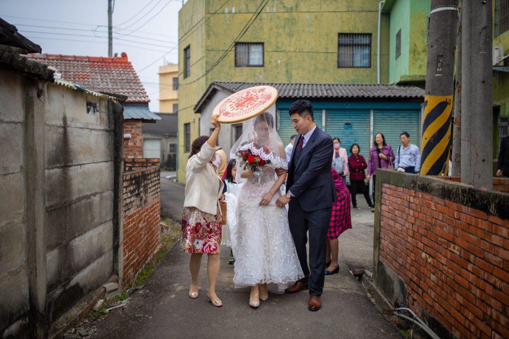 1024B婚禮流水席 056 台中婚錄推薦【CmiChang張西米】|彼查庫柏婚禮錄影團隊