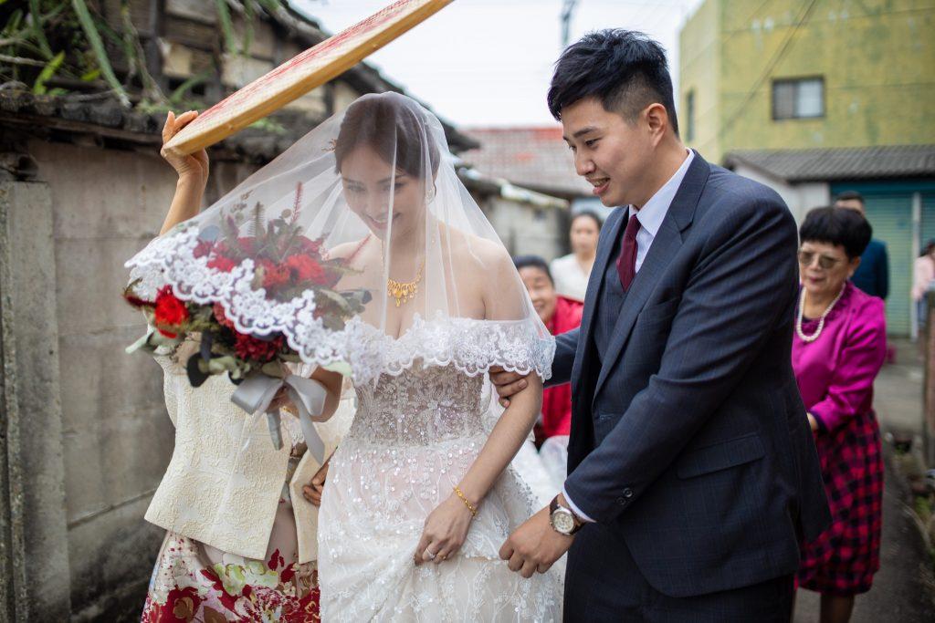 1024B婚禮流水席 057 台中婚錄推薦【CmiChang張西米】|彼查庫柏婚禮錄影團隊