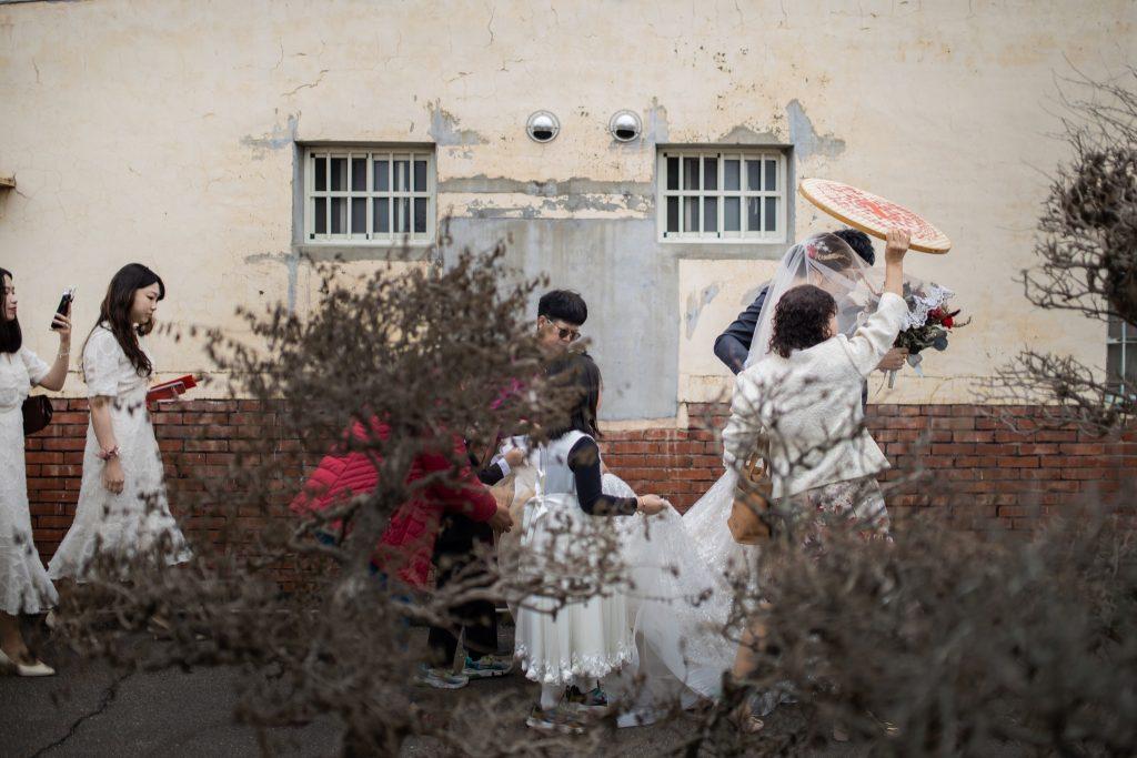 1024B婚禮流水席 058 台中婚錄推薦【CmiChang張西米】|彼查庫柏婚禮錄影團隊