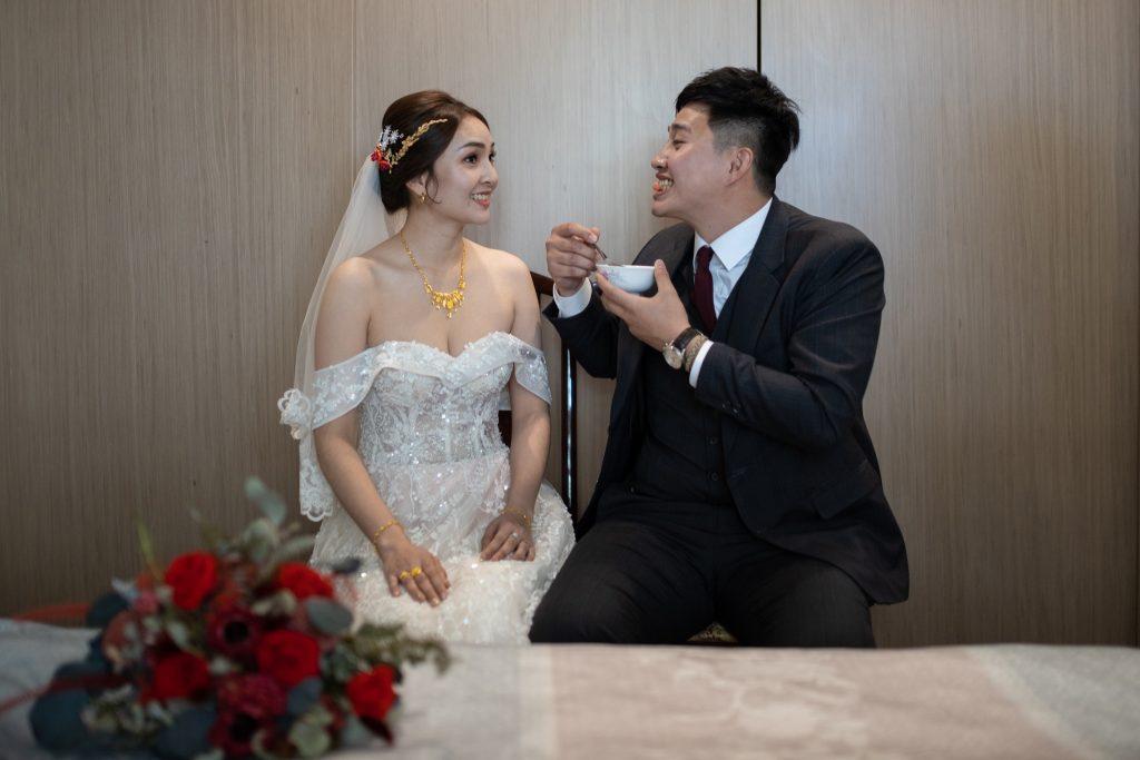 1024B婚禮流水席 069 台中婚錄推薦【CmiChang張西米】|彼查庫柏婚禮錄影團隊