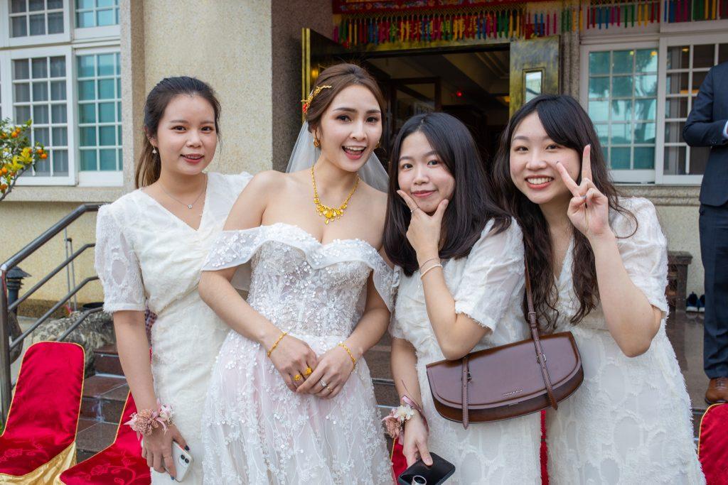 1024B婚禮流水席 072 台中婚錄推薦【CmiChang張西米】|彼查庫柏婚禮錄影團隊