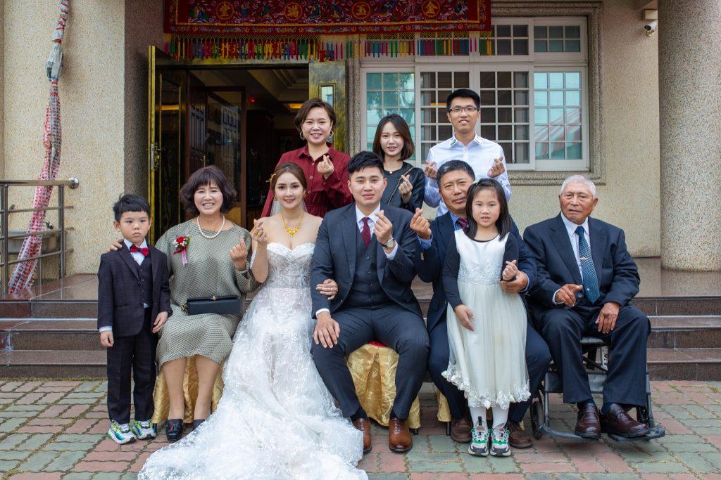 1024B婚禮流水席 073 台中婚錄推薦【CmiChang張西米】|彼查庫柏婚禮錄影團隊