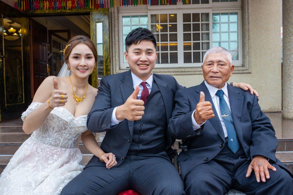 1024B婚禮流水席 074 台中婚錄推薦【CmiChang張西米】|彼查庫柏婚禮錄影團隊