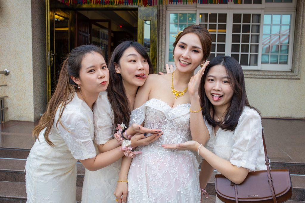 1024B婚禮流水席 075 台中婚錄推薦【CmiChang張西米】|彼查庫柏婚禮錄影團隊