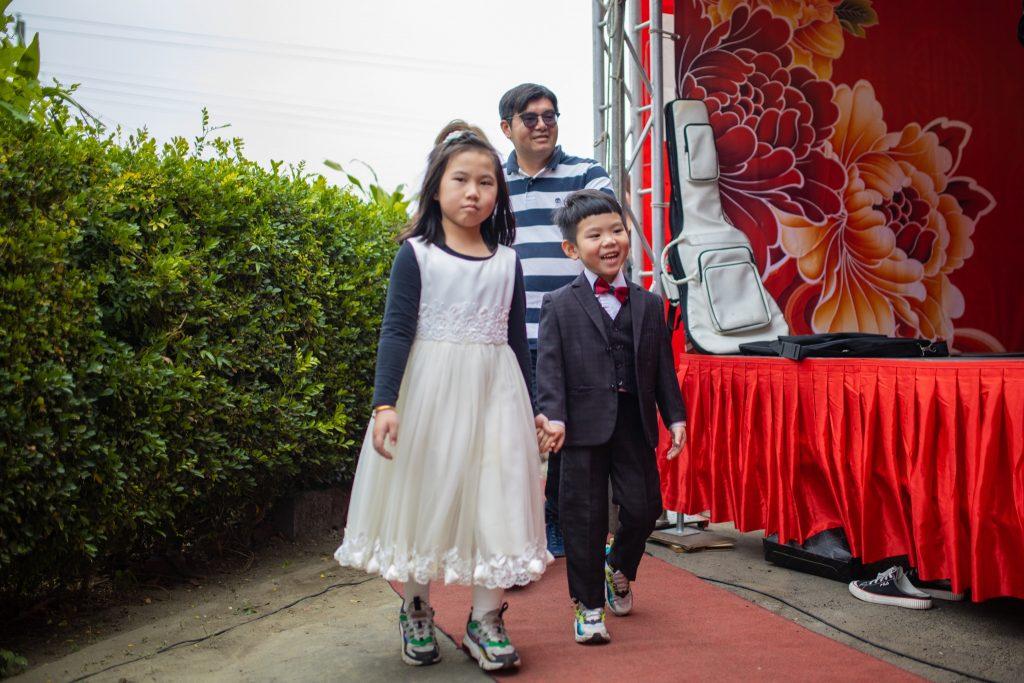 1024B婚禮流水席 081 台中婚錄推薦【CmiChang張西米】|彼查庫柏婚禮錄影團隊