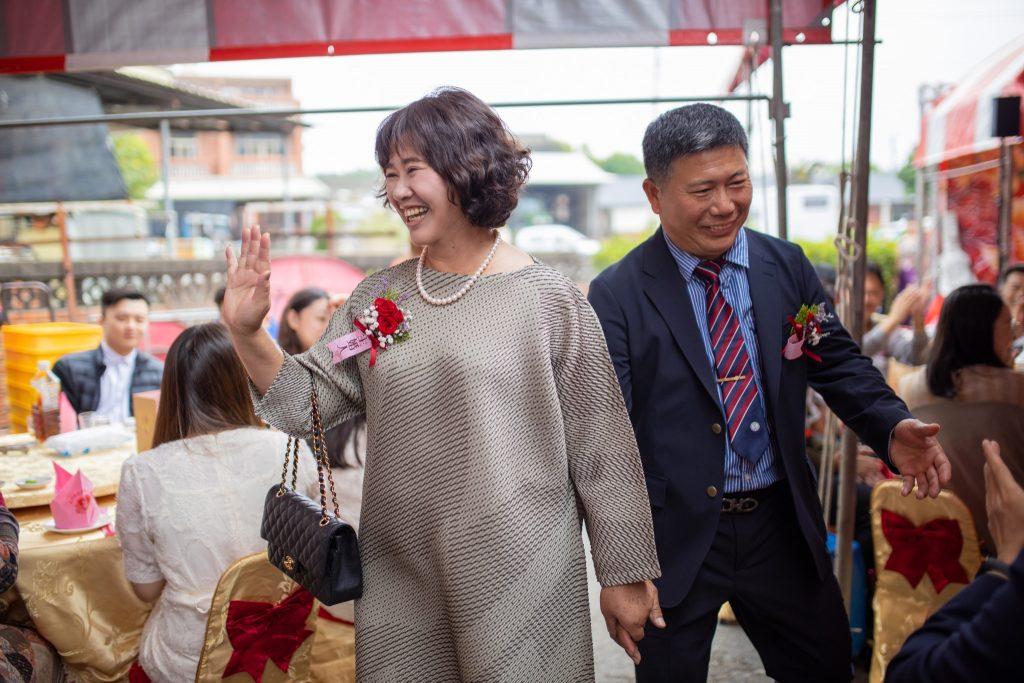 1024B婚禮流水席 087 台中婚錄推薦【CmiChang張西米】|彼查庫柏婚禮錄影團隊