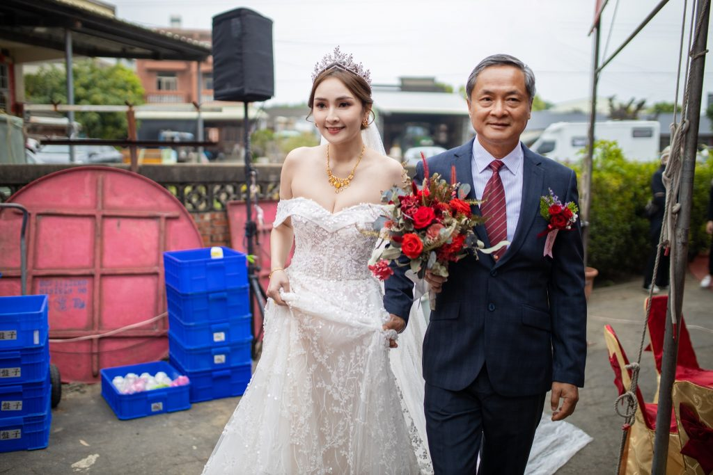 1024B婚禮流水席 090 台中婚錄推薦【CmiChang張西米】|彼查庫柏婚禮錄影團隊