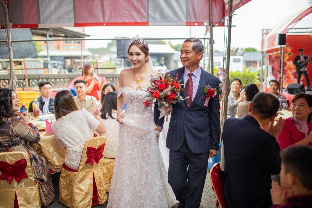1024B婚禮流水席 091 台中婚錄推薦【CmiChang張西米】|彼查庫柏婚禮錄影團隊