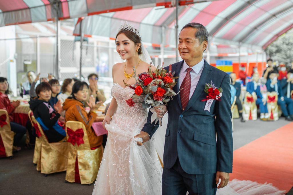 1024B婚禮流水席 092 台中婚錄推薦【CmiChang張西米】|彼查庫柏婚禮錄影團隊