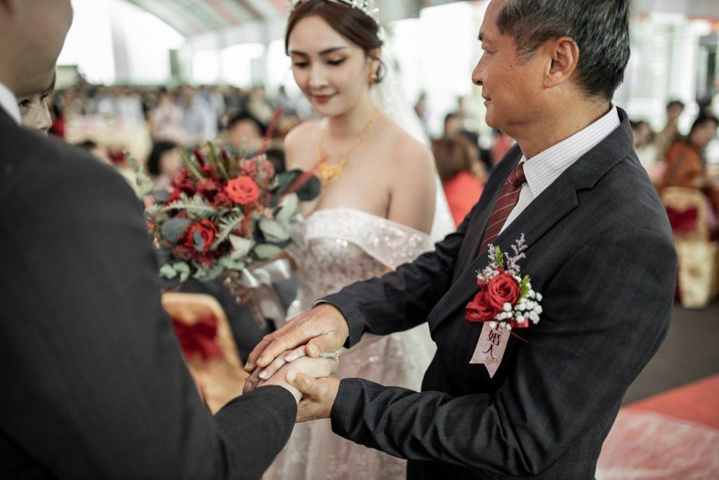 1024B婚禮流水席 094 台中婚錄推薦【CmiChang張西米】|彼查庫柏婚禮錄影團隊