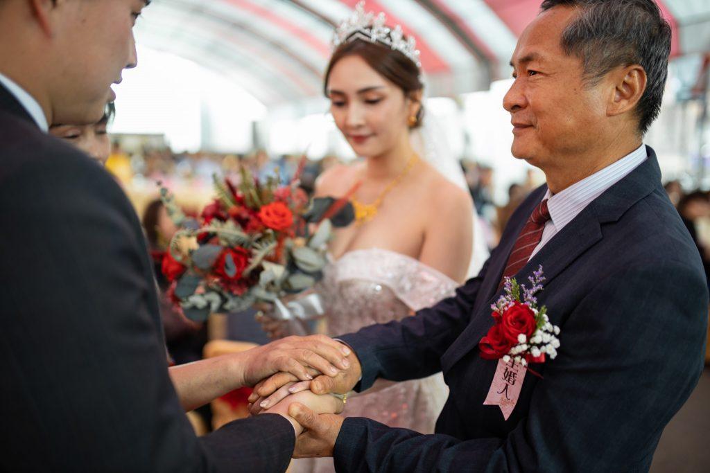 1024B婚禮流水席 097 台中婚錄推薦【CmiChang張西米】|彼查庫柏婚禮錄影團隊