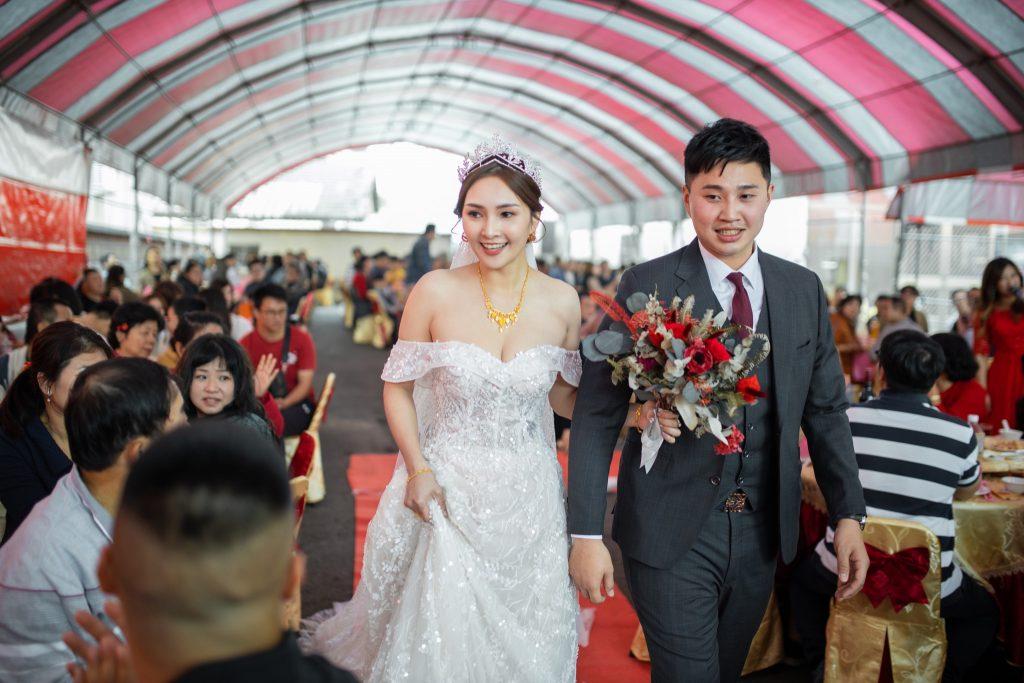 1024B婚禮流水席 102 台中婚錄推薦【CmiChang張西米】|彼查庫柏婚禮錄影團隊