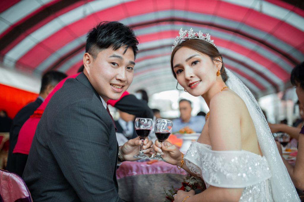 1024B婚禮流水席 103 台中婚錄推薦【CmiChang張西米】|彼查庫柏婚禮錄影團隊