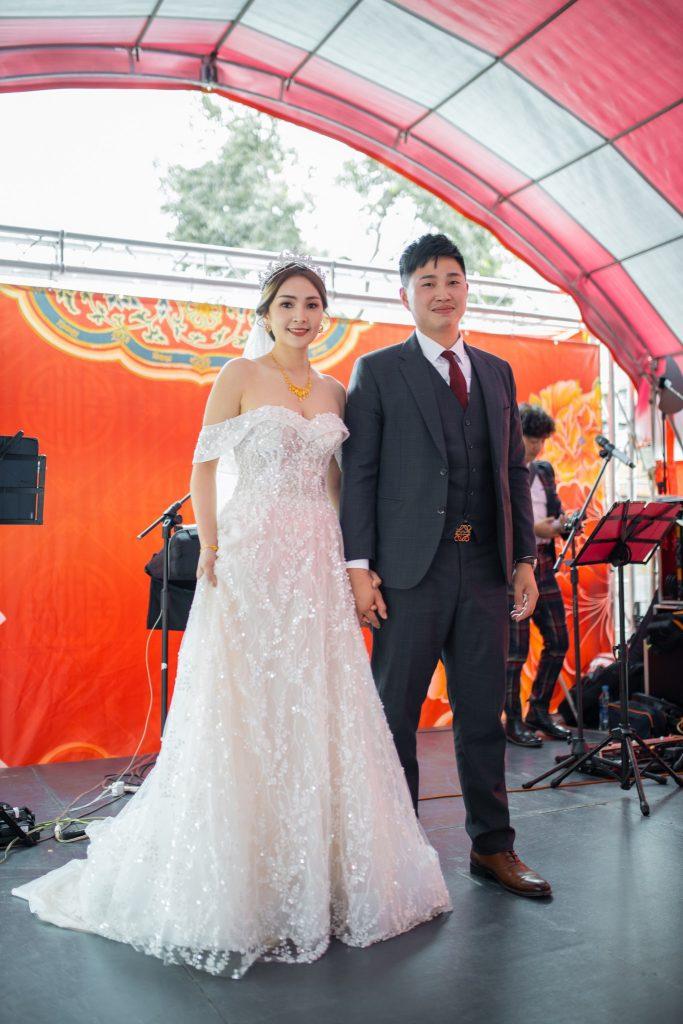 1024B婚禮流水席 104 台中婚錄推薦【CmiChang張西米】|彼查庫柏婚禮錄影團隊