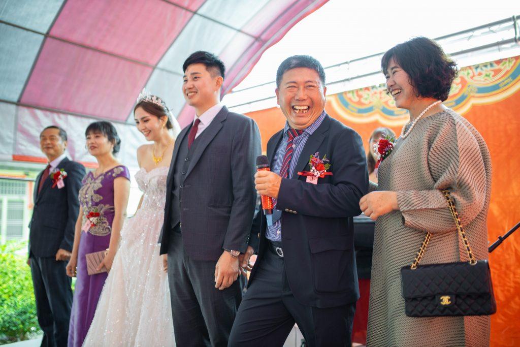 1024B婚禮流水席 106 台中婚錄推薦【CmiChang張西米】|彼查庫柏婚禮錄影團隊