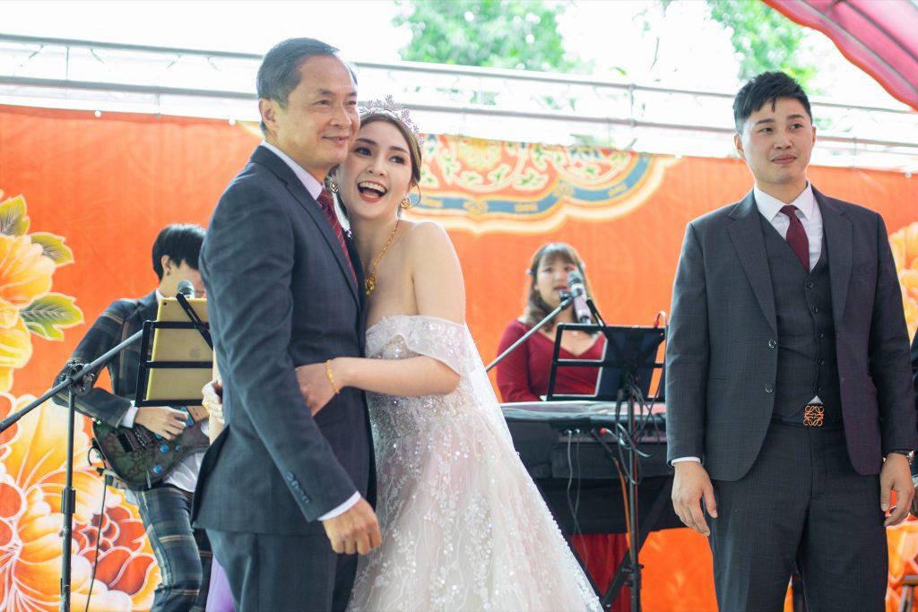 1024B婚禮流水席 107 台中婚錄推薦【CmiChang張西米】|彼查庫柏婚禮錄影團隊