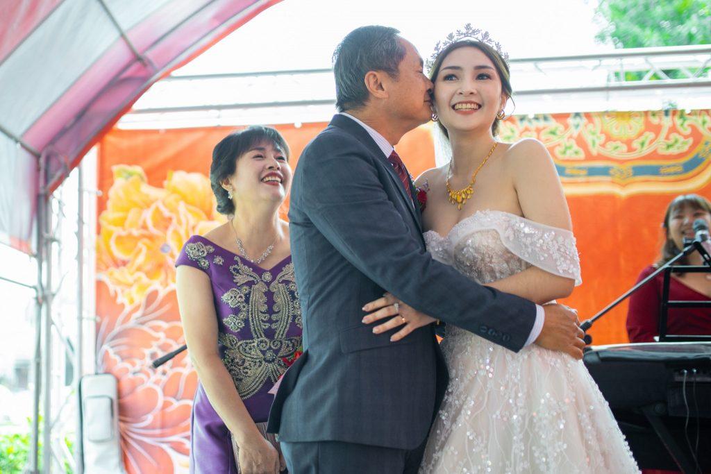 1024B婚禮流水席 108 台中婚錄推薦【CmiChang張西米】|彼查庫柏婚禮錄影團隊