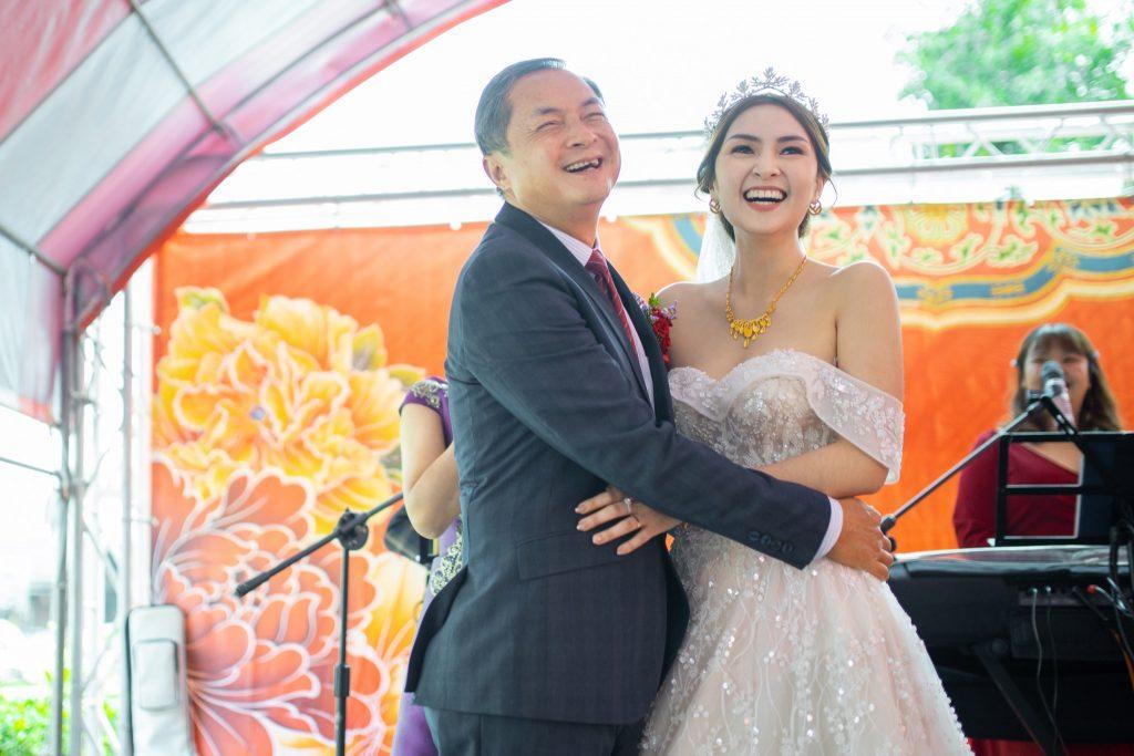 1024B婚禮流水席 109 台中婚錄推薦【CmiChang張西米】|彼查庫柏婚禮錄影團隊