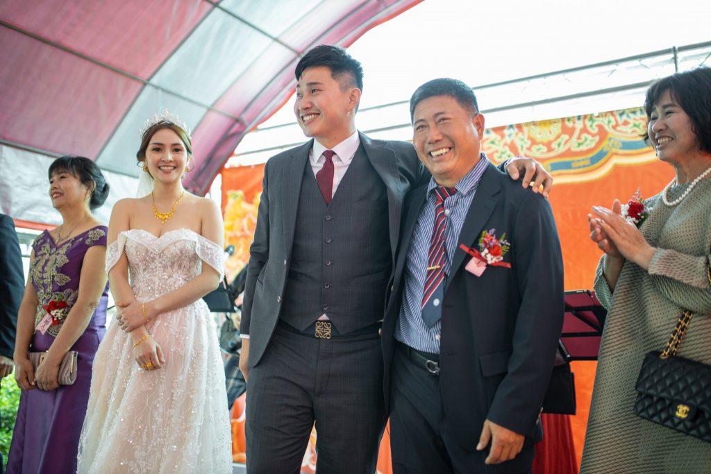1024B婚禮流水席 111 台中婚錄推薦【CmiChang張西米】|彼查庫柏婚禮錄影團隊