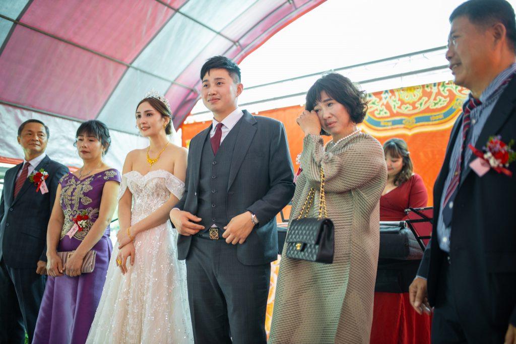 1024B婚禮流水席 112 台中婚錄推薦【CmiChang張西米】|彼查庫柏婚禮錄影團隊