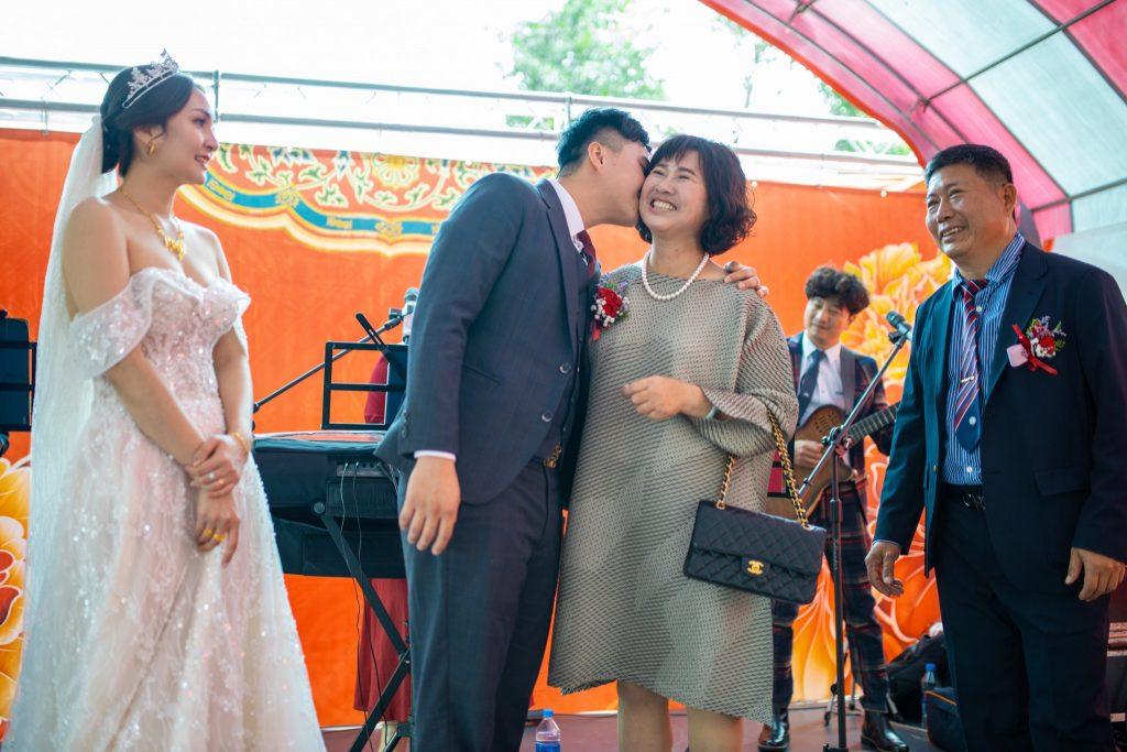 1024B婚禮流水席 113 台中婚錄推薦【CmiChang張西米】|彼查庫柏婚禮錄影團隊