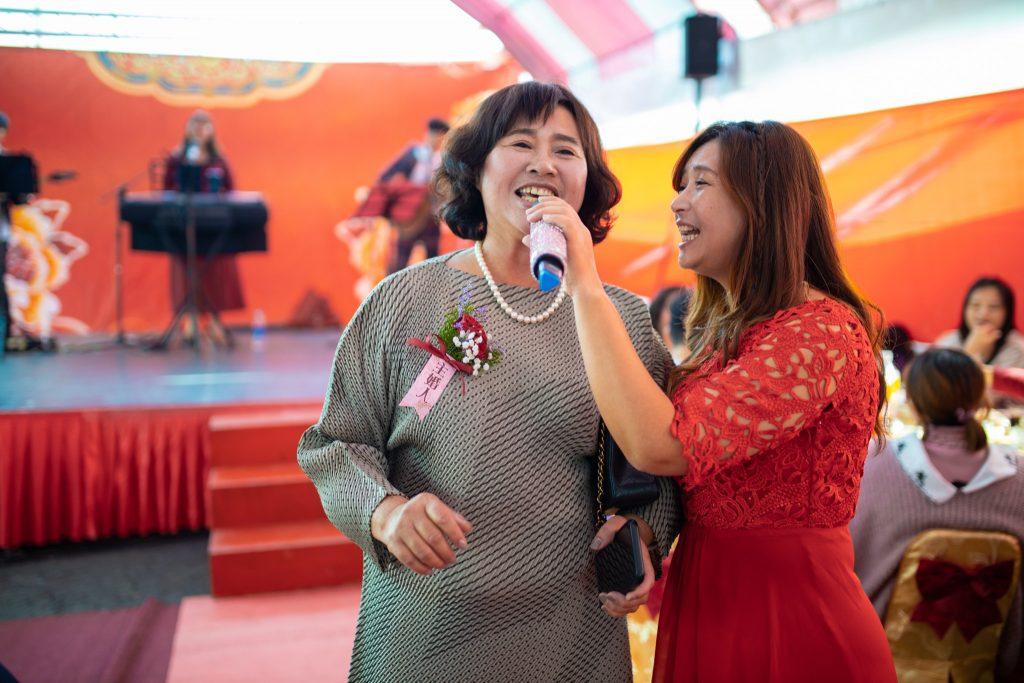 1024B婚禮流水席 114 台中婚錄推薦【CmiChang張西米】|彼查庫柏婚禮錄影團隊