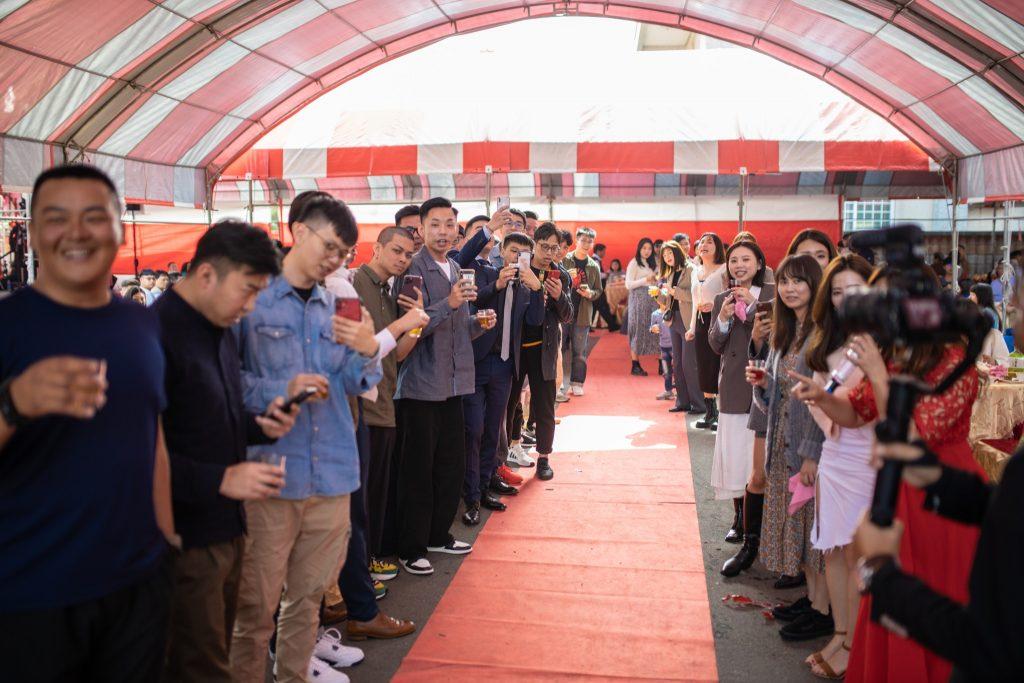 1024B婚禮流水席 117 台中婚錄推薦【CmiChang張西米】|彼查庫柏婚禮錄影團隊