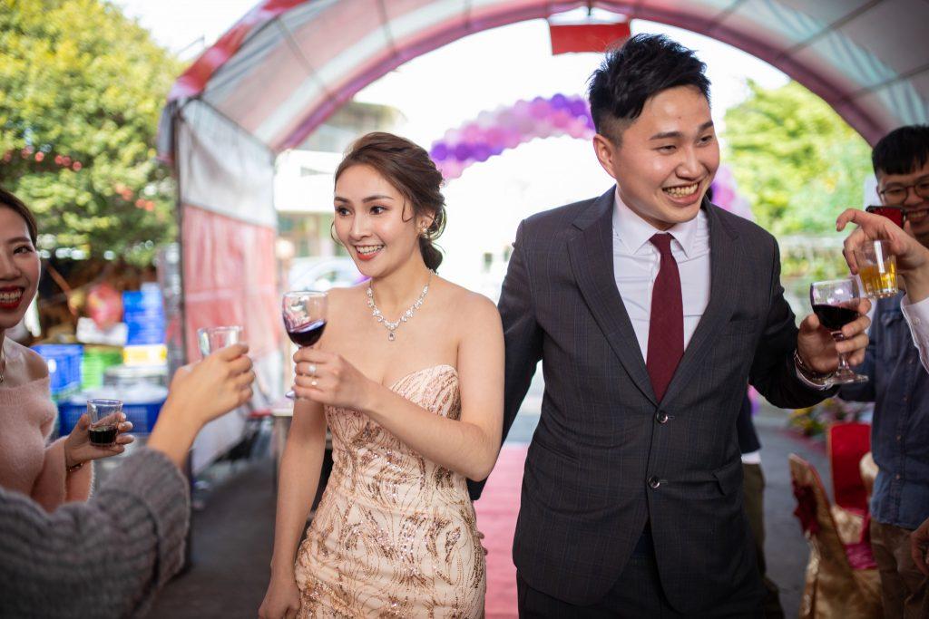 1024B婚禮流水席 119 台中婚錄推薦【CmiChang張西米】|彼查庫柏婚禮錄影團隊