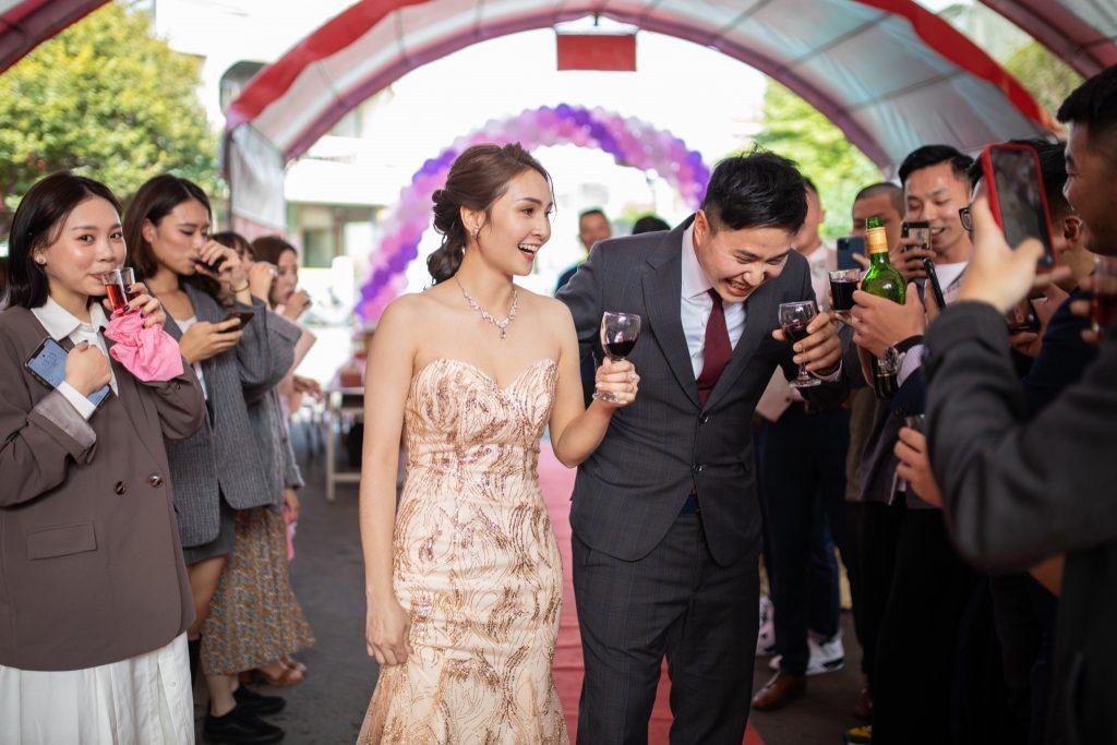 1024B婚禮流水席 120 台中婚錄推薦【CmiChang張西米】|彼查庫柏婚禮錄影團隊