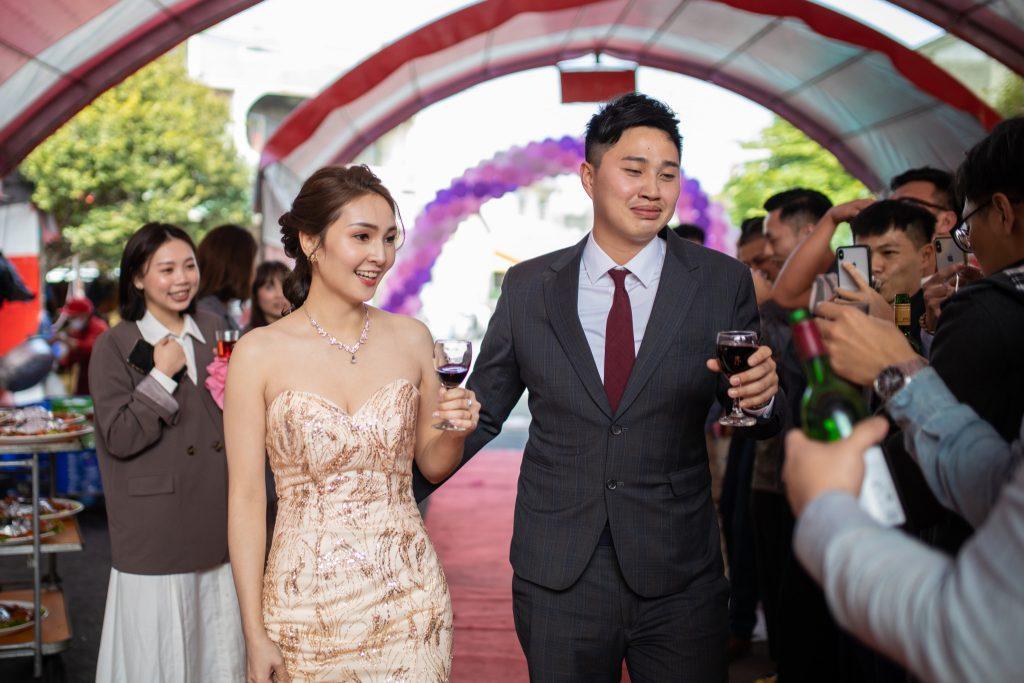 1024B婚禮流水席 121 台中婚錄推薦【CmiChang張西米】|彼查庫柏婚禮錄影團隊
