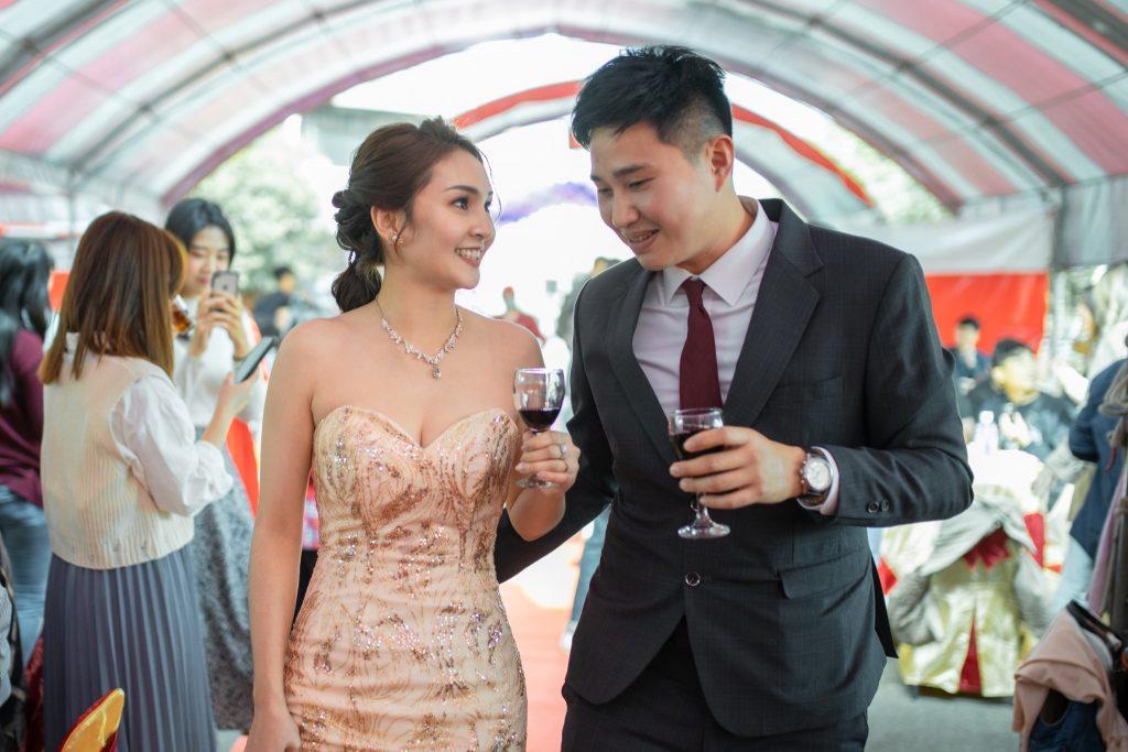 1024B婚禮流水席 122 台中婚錄推薦【CmiChang張西米】|彼查庫柏婚禮錄影團隊