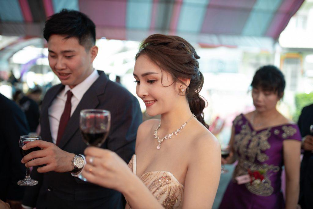 1024B婚禮流水席 124 台中婚錄推薦【CmiChang張西米】|彼查庫柏婚禮錄影團隊