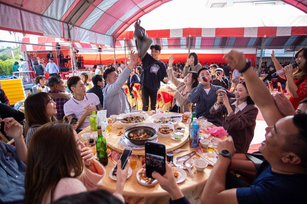 1024B婚禮流水席 128 台中婚錄推薦【CmiChang張西米】|彼查庫柏婚禮錄影團隊