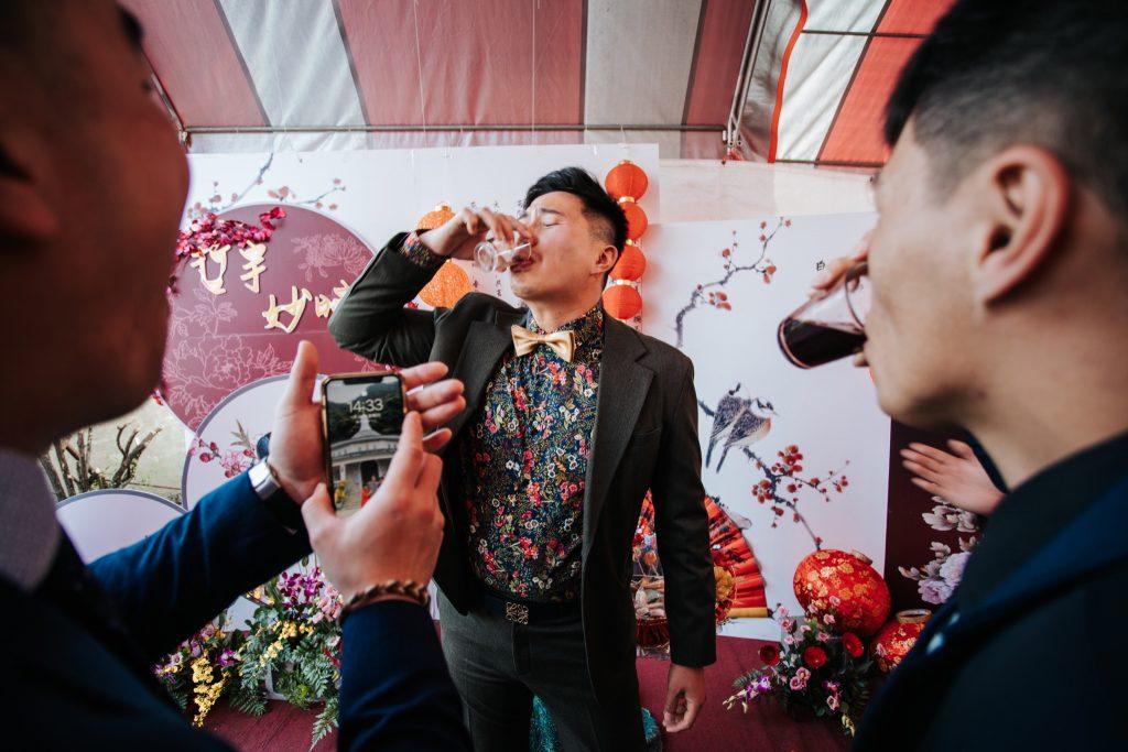 1024B婚禮流水席 129 台中婚錄推薦【CmiChang張西米】|彼查庫柏婚禮錄影團隊