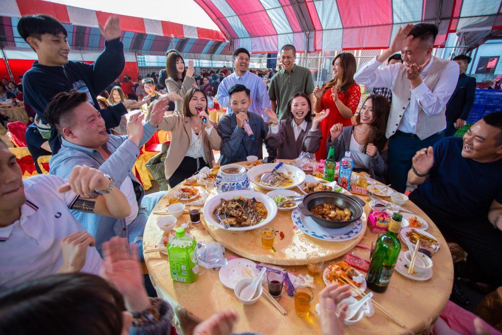 1024B婚禮流水席 130 台中婚錄推薦【CmiChang張西米】|彼查庫柏婚禮錄影團隊