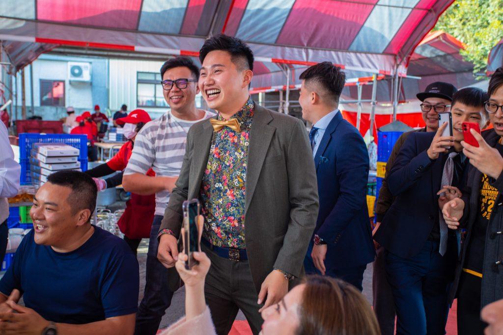 1024B婚禮流水席 131 台中婚錄推薦【CmiChang張西米】|彼查庫柏婚禮錄影團隊