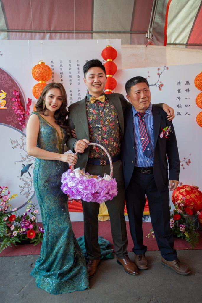 1024B婚禮流水席 134 台中婚錄推薦【CmiChang張西米】|彼查庫柏婚禮錄影團隊