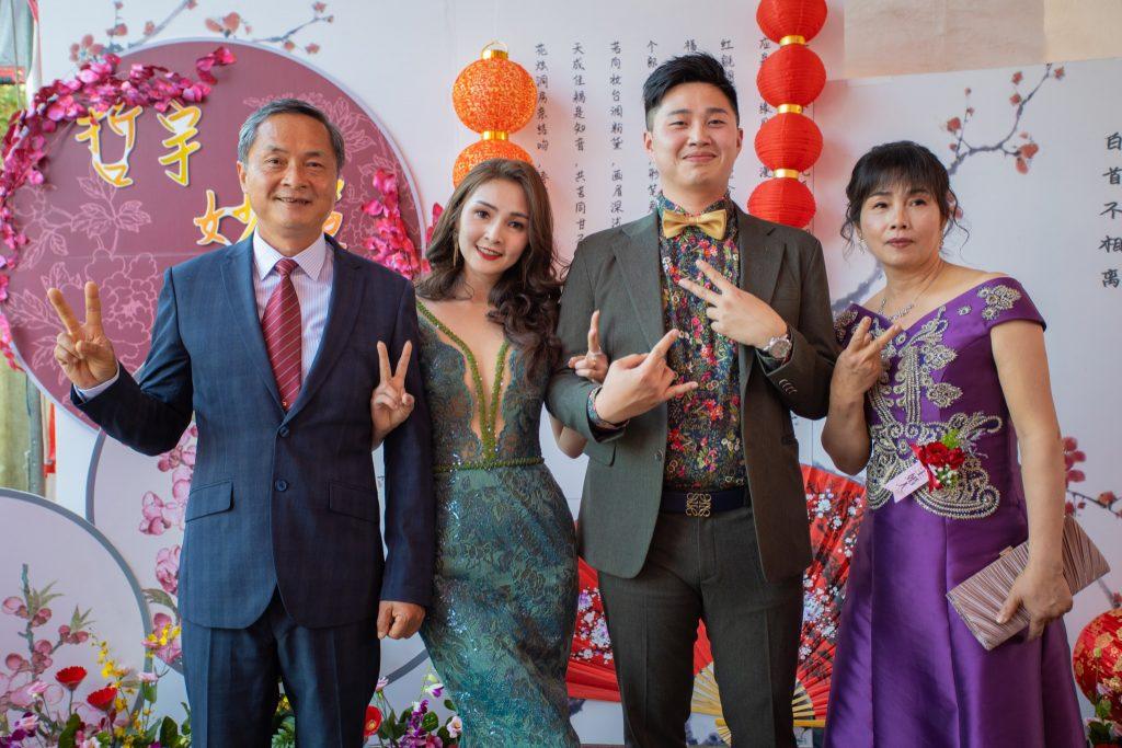 1024B婚禮流水席 136 台中婚錄推薦【CmiChang張西米】|彼查庫柏婚禮錄影團隊
