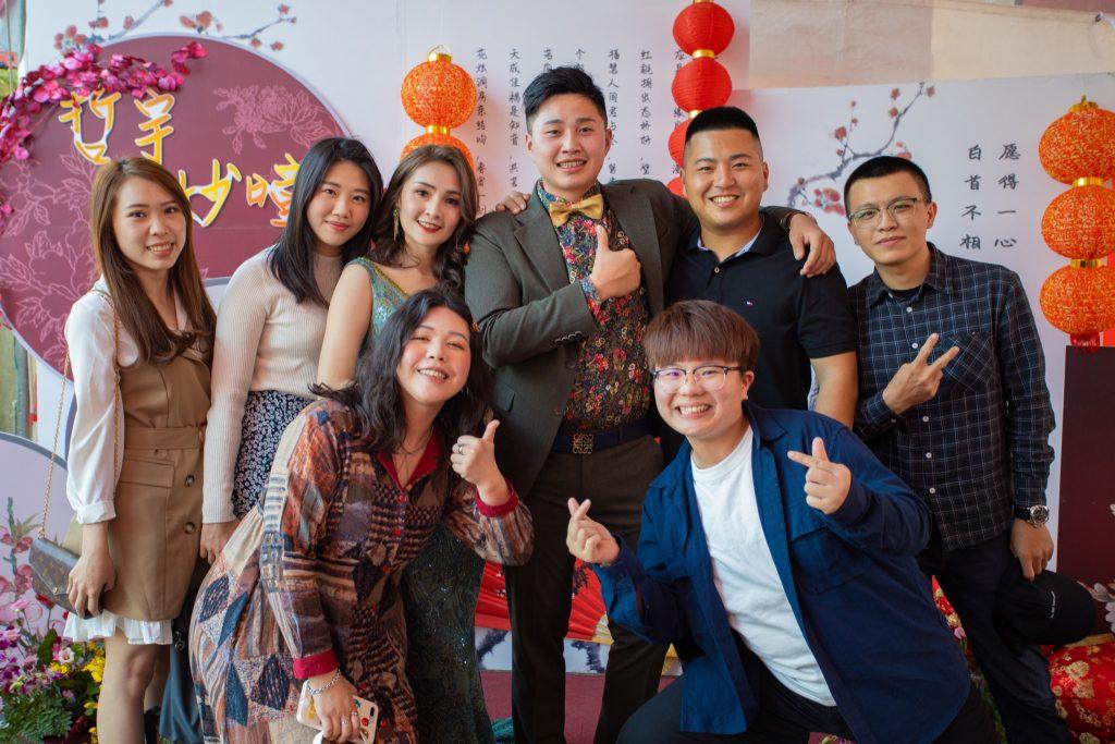 1024B婚禮流水席 137 台中婚錄推薦【CmiChang張西米】|彼查庫柏婚禮錄影團隊