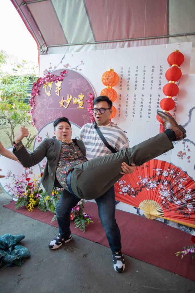 1024B婚禮流水席 141 台中婚錄推薦【CmiChang張西米】|彼查庫柏婚禮錄影團隊