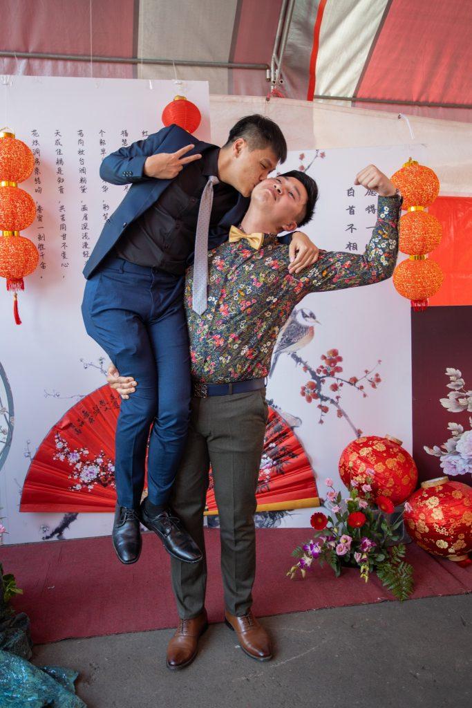 1024B婚禮流水席 143 台中婚錄推薦【CmiChang張西米】|彼查庫柏婚禮錄影團隊