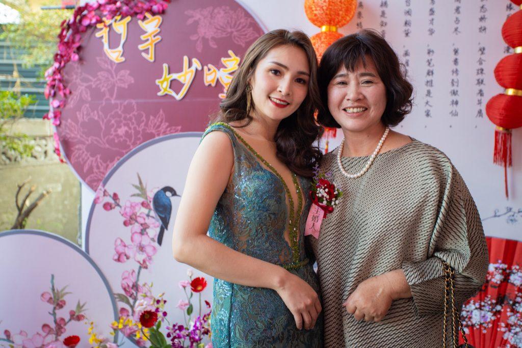 1024B婚禮流水席 145 台中婚錄推薦【CmiChang張西米】|彼查庫柏婚禮錄影團隊